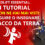 DEADLIFT ESSENTIAL: TUTORIAL STACCO DA TERRA